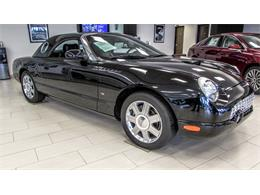 2004 Ford Thunderbird (CC-1252306) for sale in mansfield, Ohio