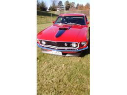 1969 Ford Mustang (CC-1252307) for sale in Powell, Ohio