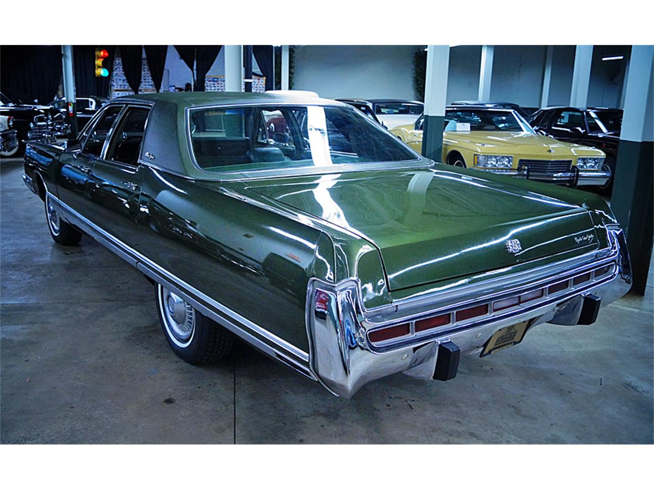 1973 Chrysler New Yorker (CC-1252311) for sale in Canton, Ohio