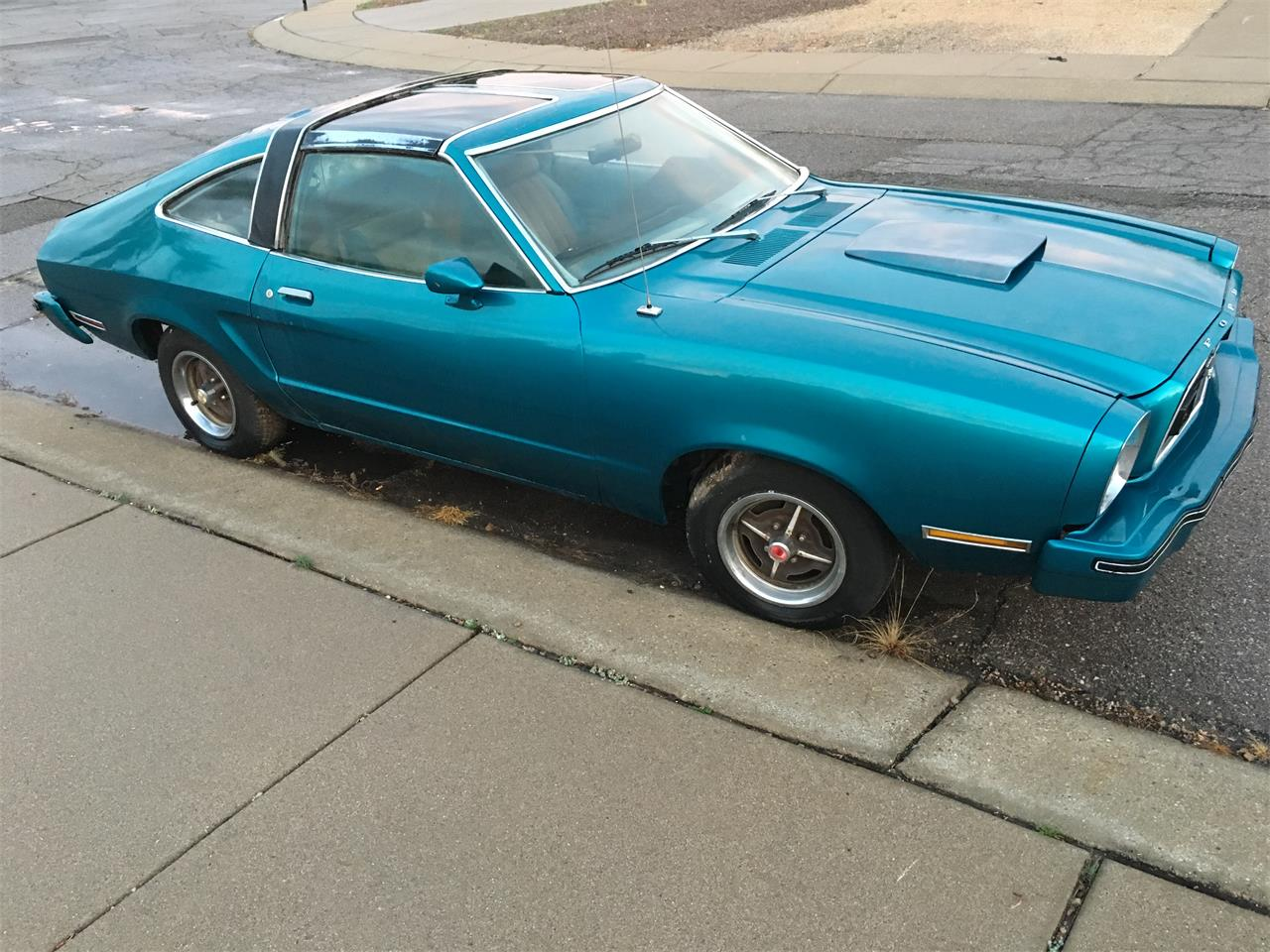 1978 Mustang For Sale