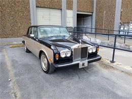 1977 Rolls-Royce Silver Shadow II (CC-1252327) for sale in Biloxi, Mississippi