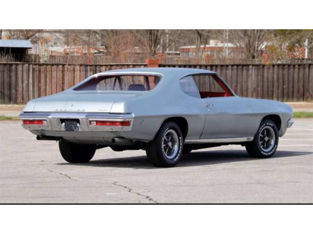 1970 Pontiac LeMans (CC-1252334) for sale in Biloxi, Mississippi