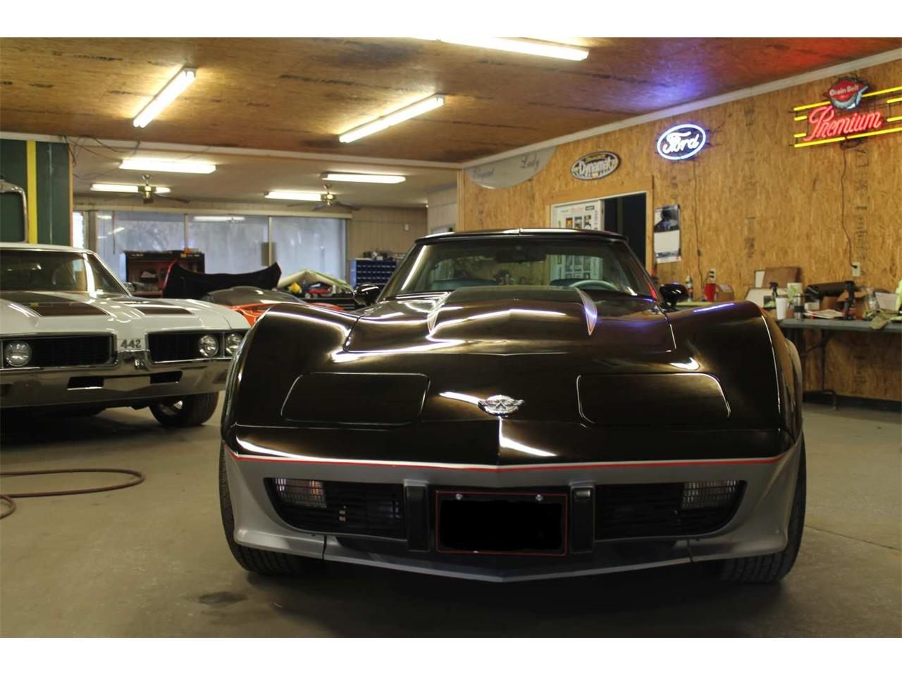 1978 Chevrolet Corvette (CC-1252357) for sale in Biloxi, Mississippi