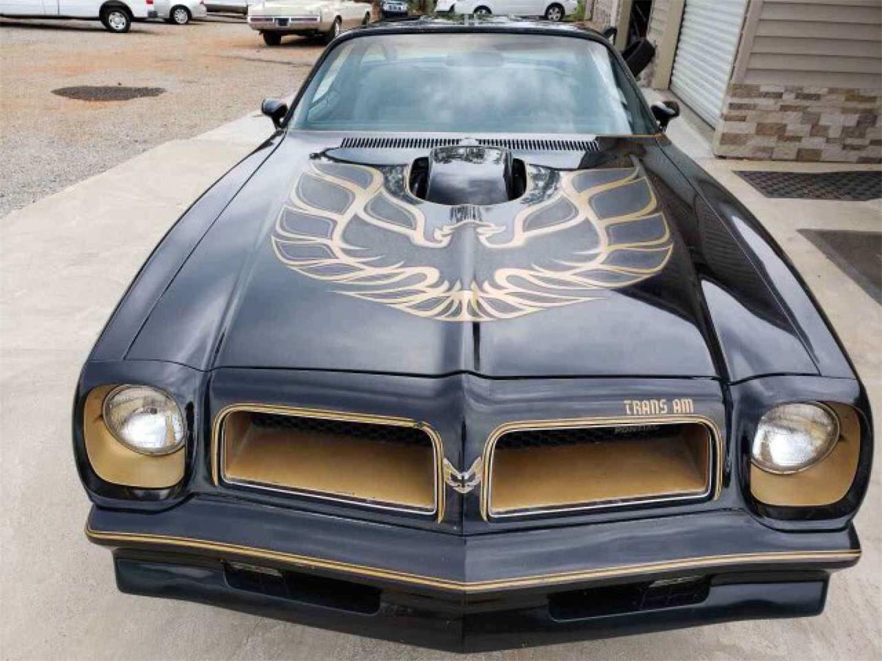 1976 Pontiac Firebird Trans Am (CC-1252375) for sale in Biloxi, Mississippi