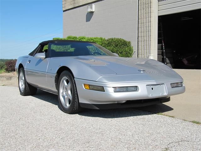 1996 Chevrolet Corvette (CC-1252414) for sale in Omaha, Nebraska