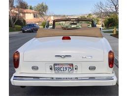 1975 Rolls-Royce Corniche (CC-1250245) for sale in Carlsbad, California