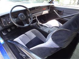 1983 Chevrolet Camaro IROC Z28 (CC-1252450) for sale in Hingham, Massachusetts
