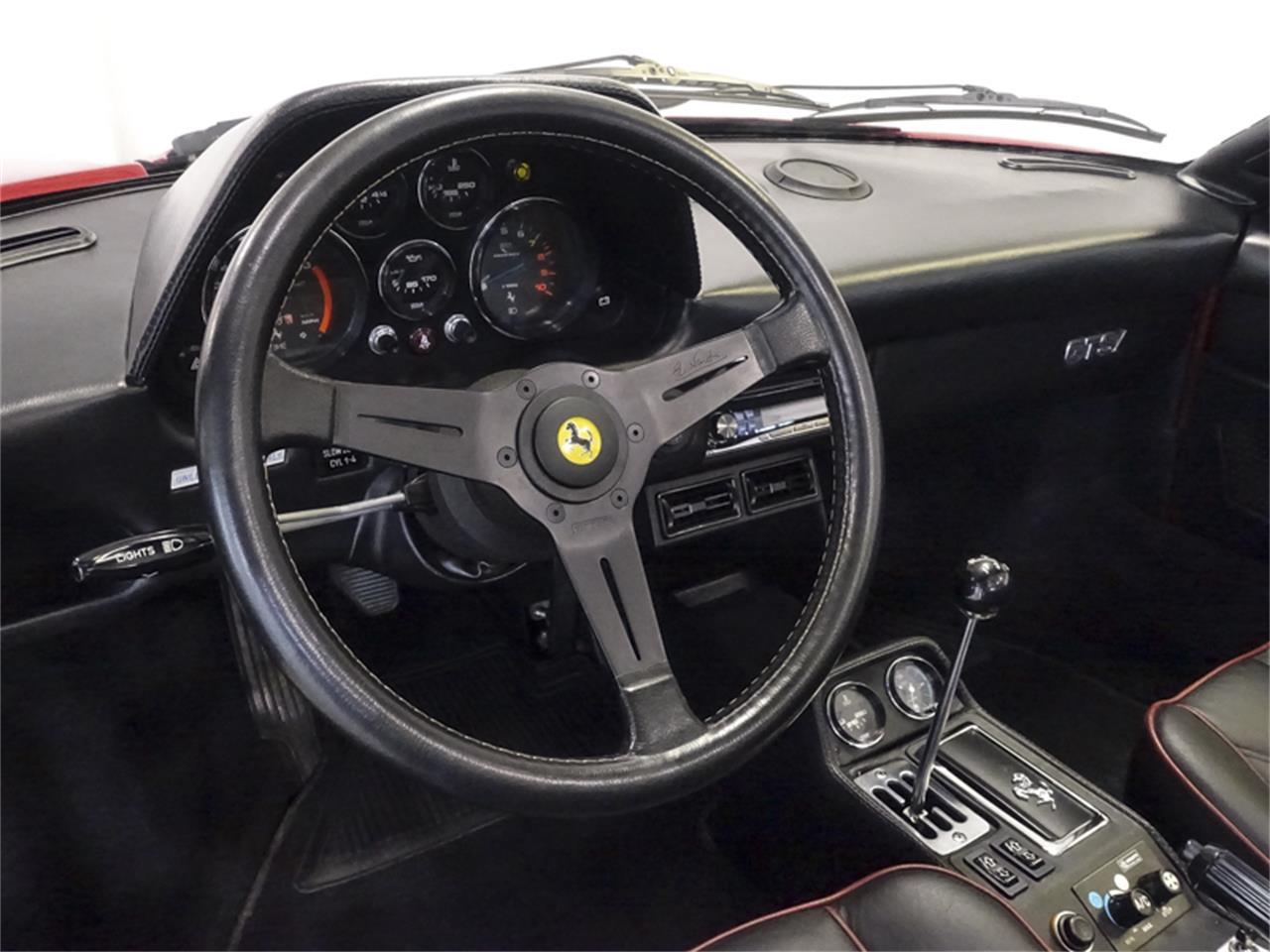 1982 Ferrari 308 GTSI (CC-1252482) for sale in Saint Louis, Missouri
