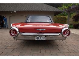 1962 Ford Thunderbird (CC-1250249) for sale in Salinas, California
