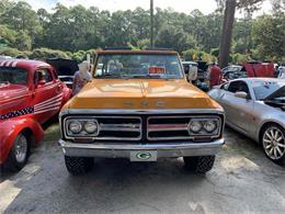 1972 GMC Jimmy (CC-1252493) for sale in Richmond Hill, Georgia