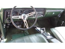 1969 Chevrolet Chevelle SS (CC-1252494) for sale in Davenport, Iowa