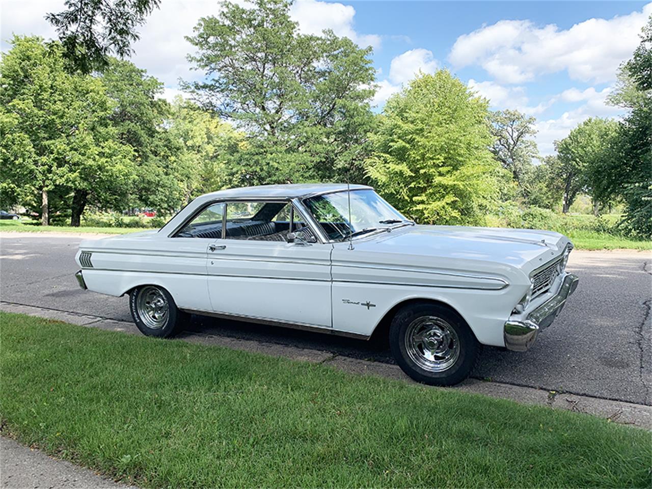 1964 Ford Falcon Futura (CC-1252501) for sale in Minneapolis, Minnesota