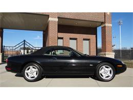 1999 Jaguar XJ8 (CC-1252504) for sale in Davenport, Iowa