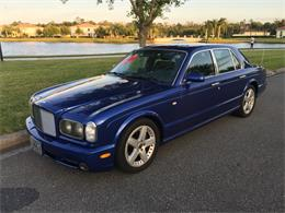 2002 Bentley Arnage (CC-1252513) for sale in Orlando, Florida