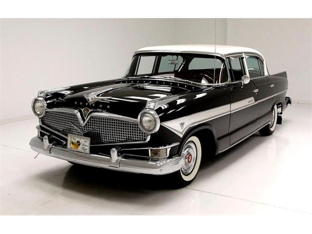 1957 Hudson Hornet (CC-1252542) for sale in Morgantown, Pennsylvania