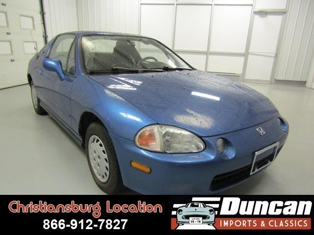 1994 Honda Del Sol (CC-1252545) for sale in Christiansburg, Virginia