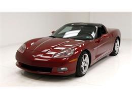 2006 Chevrolet Corvette (CC-1252547) for sale in Morgantown, Pennsylvania