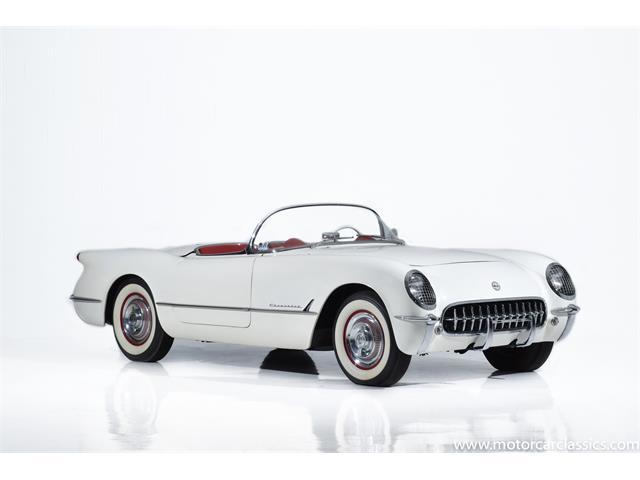 1953 Chevrolet Corvette (CC-1250255) for sale in Farmingdale, New York