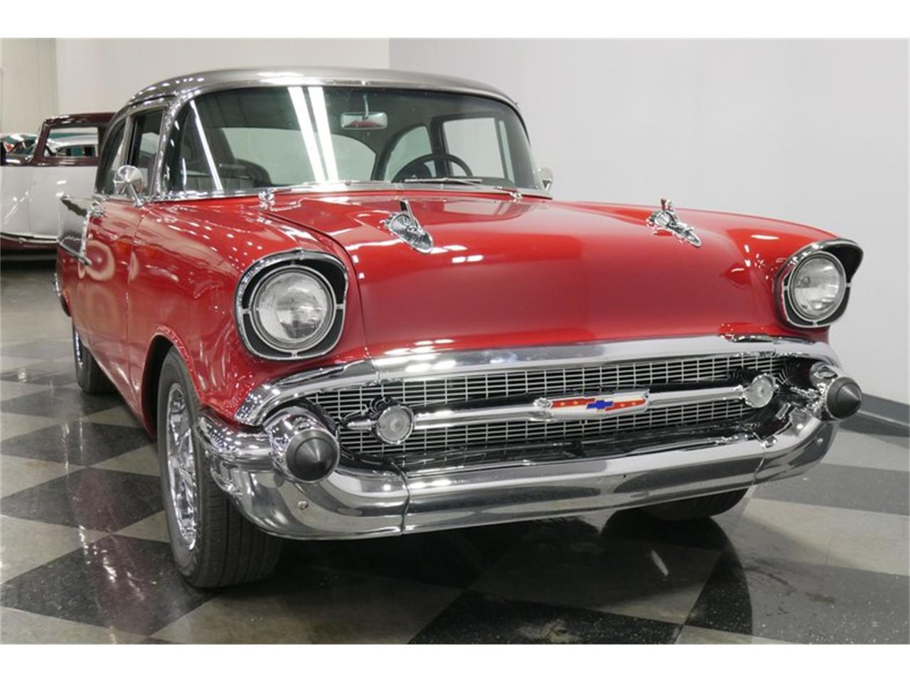 1957 Chevrolet 210 (CC-1252563) for sale in Lavergne, Tennessee