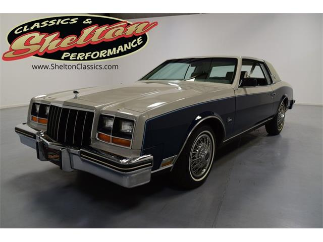 1980 Buick Riviera (CC-1252567) for sale in Mooresville, North Carolina