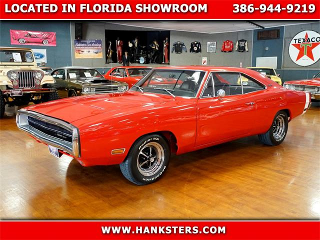 1970 Dodge Charger (CC-1252580) for sale in Homer City, Pennsylvania