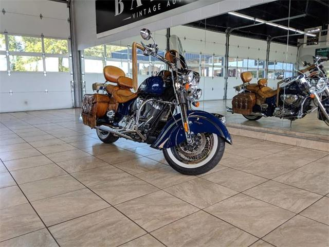 2014 Indian Chief (CC-1252658) for sale in St. Charles, Illinois