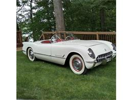 1954 Chevrolet Corvette (CC-1252684) for sale in Greensboro, North Carolina
