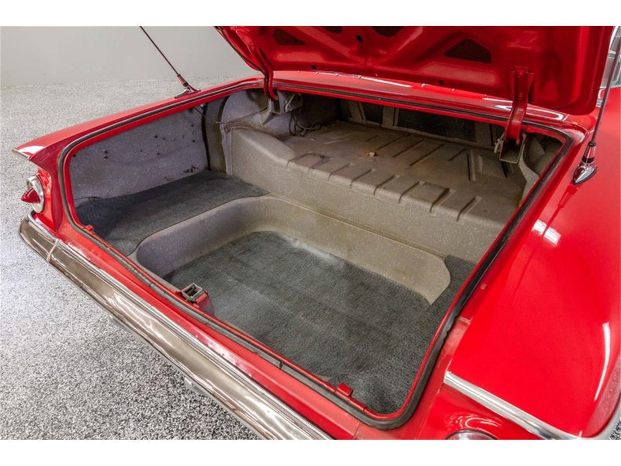 1961 Chevrolet Impala SS (CC-1250270) for sale in Concord, North Carolina
