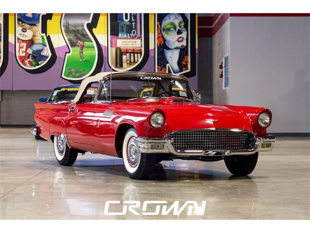 1957 Ford Thunderbird (CC-1252700) for sale in Tucson, Arizona