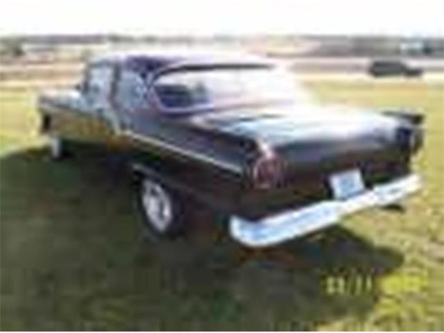 1957 Ford Tudor (CC-1252731) for sale in Shenandoah, Iowa