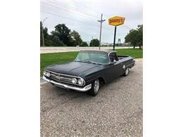 1960 Chevrolet El Camino (CC-1252739) for sale in Shenandoah, Iowa