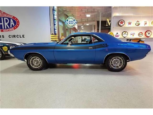 1972 Dodge Challenger (CC-1252741) for sale in Shenandoah, Iowa