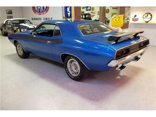 1972 Dodge Challenger (CC-1252741) for sale in Shenandoah, Iowa