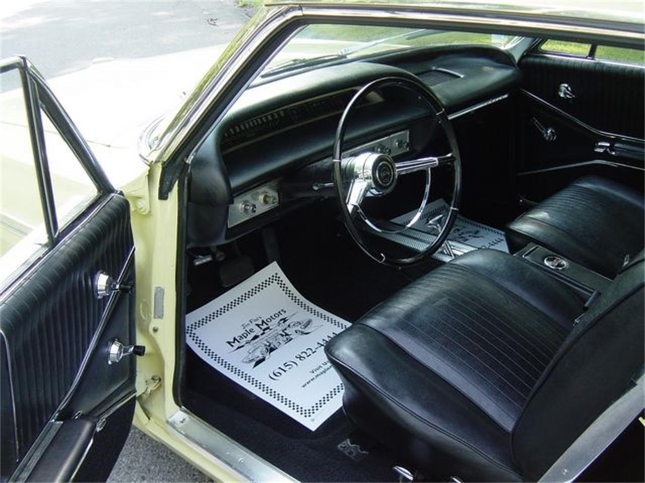 1964 Chevrolet Impala SS (CC-1252791) for sale in Hendersonville, Tennessee