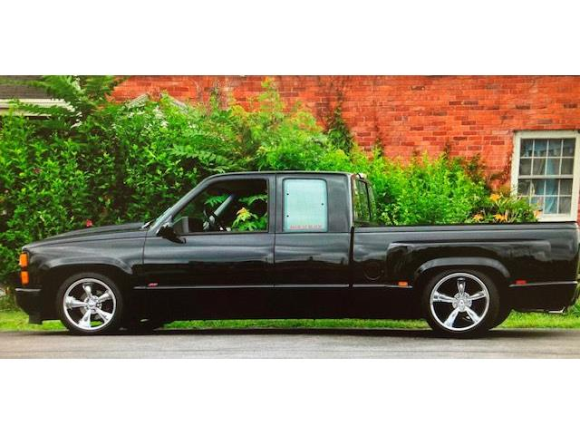 1992 Chevrolet Pickup (CC-1252800) for sale in Boca Raton, Florida