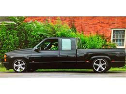 1992 Chevrolet Pickup (CC-1252800) for sale in Boca Raton, Florida