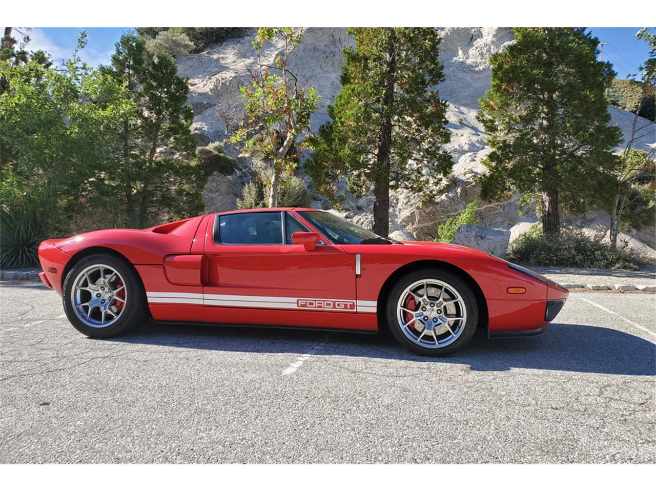 2005 Ford GT (CC-1252874) for sale in Las Vegas, Nevada