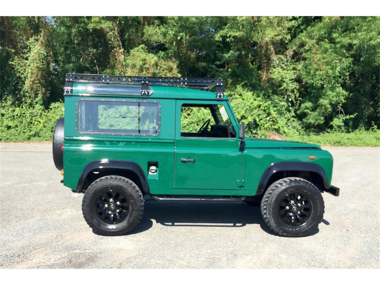 1991 Land Rover Defender (CC-1252901) for sale in Las Vegas, Nevada