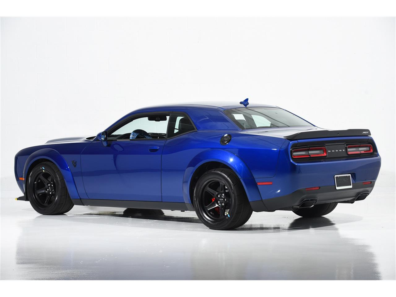 2018 Dodge Challenger SRT Demon (CC-1252998) for sale in Las Vegas, Nevada