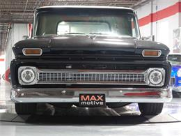 1964 Chevrolet C10 (CC-1250030) for sale in Pittsburgh, Pennsylvania