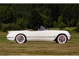1954 Chevrolet Corvette (CC-1253007) for sale in Las Vegas, Nevada