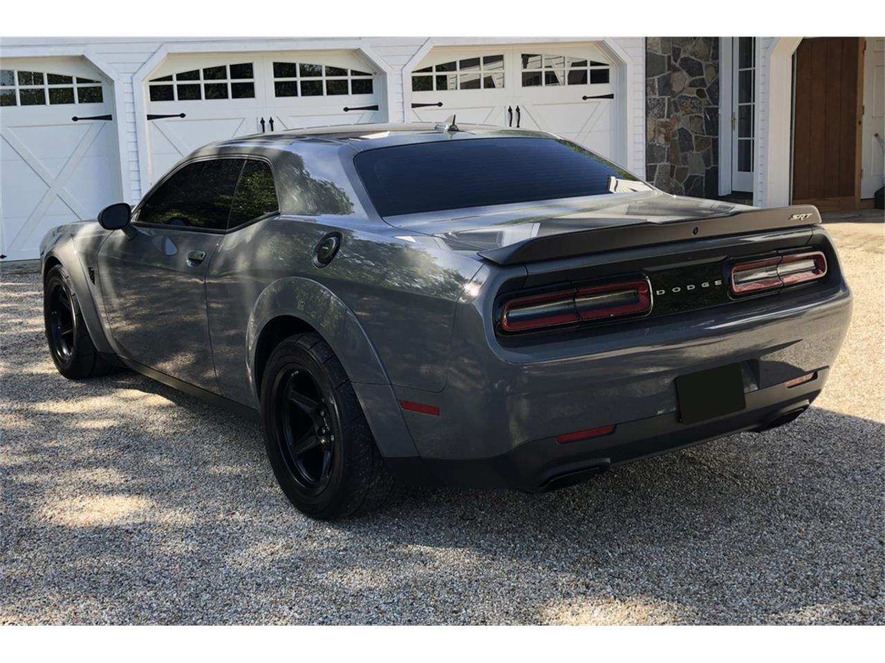 2018 Dodge Challenger SRT Demon (CC-1253023) for sale in Las Vegas, Nevada