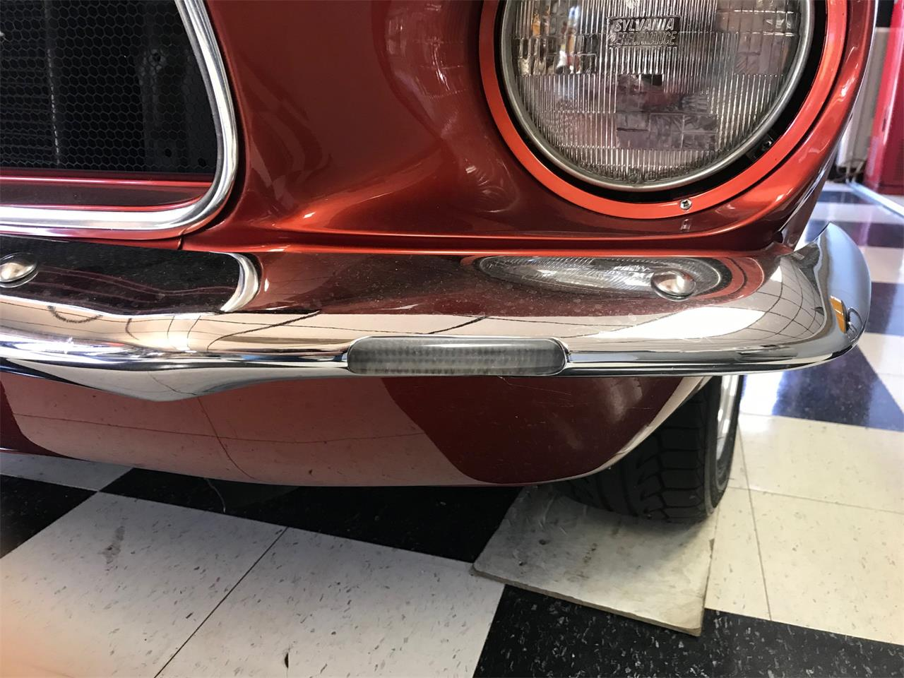 1968 Ford Mustang (CC-1253028) for sale in Matthews, North Carolina