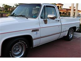 1985 GMC C/K 1500 (CC-1253041) for sale in Conroe, Texas
