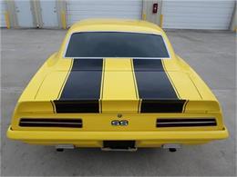 1969 Chevrolet Camaro (CC-1253047) for sale in Conroe, Texas