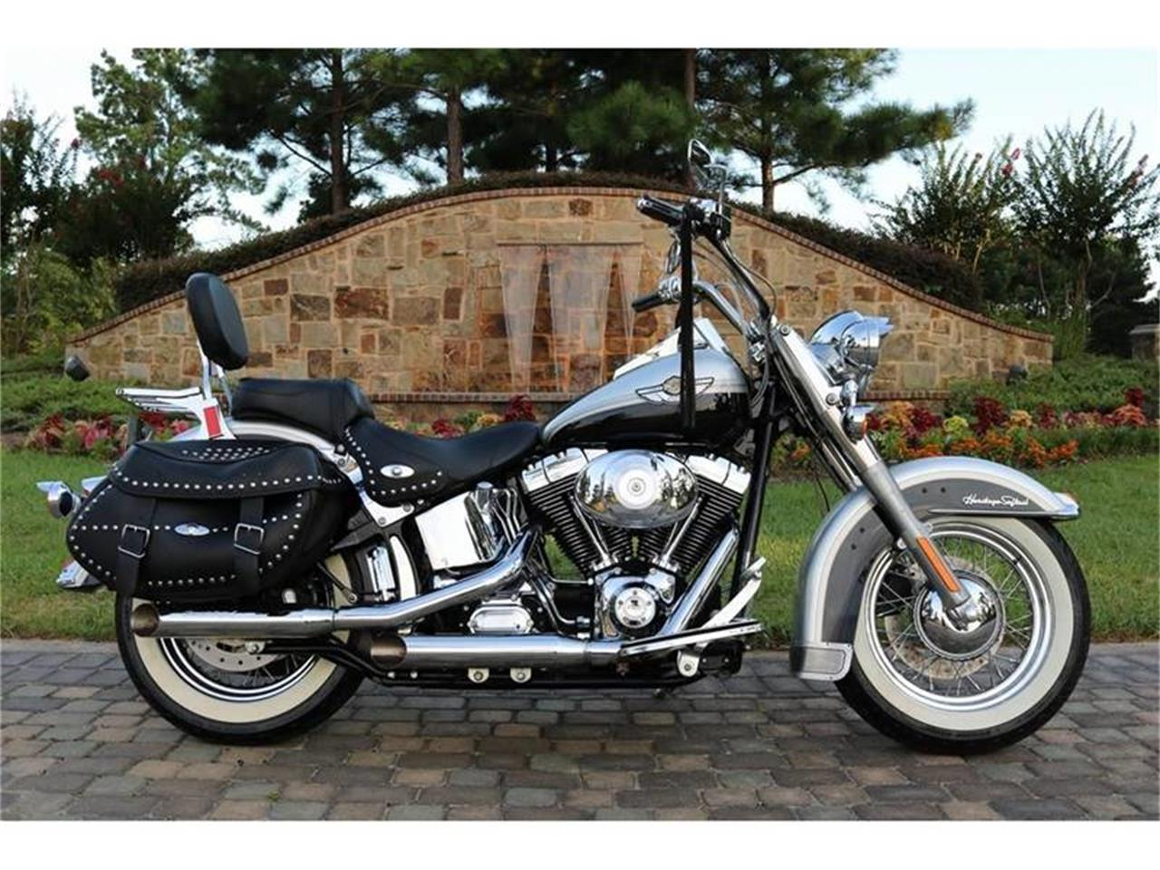 2003 Harley-Davidson FLSTCI (CC-1253051) for sale in Conroe, Texas