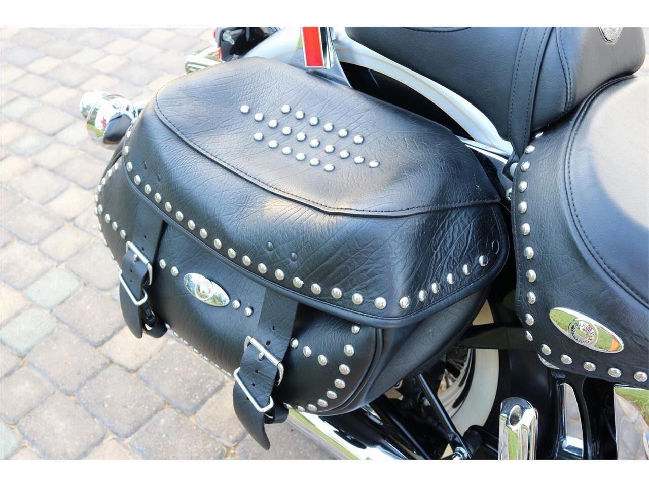 2003 Harley-Davidson FLSTCI (CC-1253051) for sale in Conroe, Texas