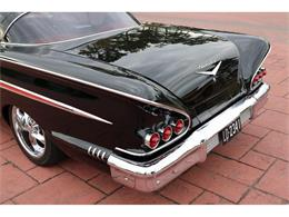 1958 Chevrolet Impala (CC-1253054) for sale in Conroe, Texas