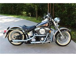 1997 Harley-Davidson Heritage Softail (CC-1253056) for sale in Conroe, Texas