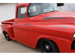 1958 Chevrolet Apache (CC-1253063) for sale in Conroe, Texas